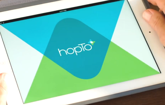 Featured App: hopTo (Office Cloud Editor & Viewer)
