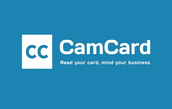 Featured App: CamCard