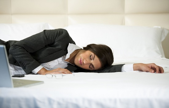Good Sleep = Good Business