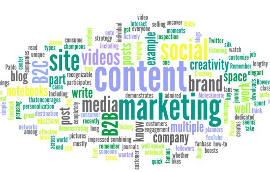 5 Steps to Creating an Effective Content Marketing Strategy
