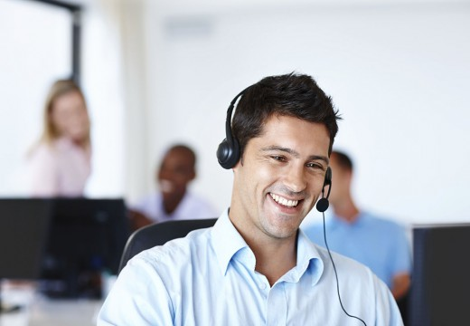 Skills for Great Customer Service