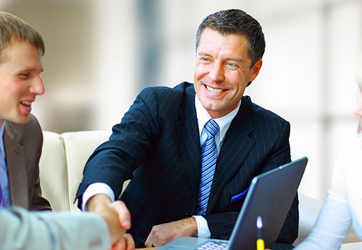 5 Key Traits of Successful Salespeople