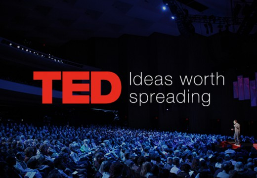 Featured App: TED