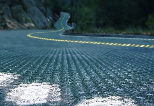 Are Solar Panels the New Asphalt?