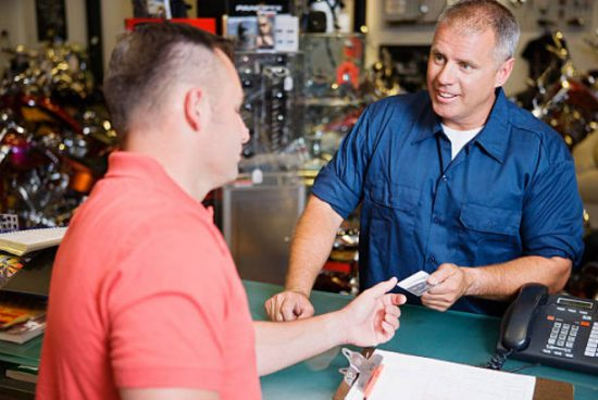 How To Get Used Buyers To Come Back For Servicing